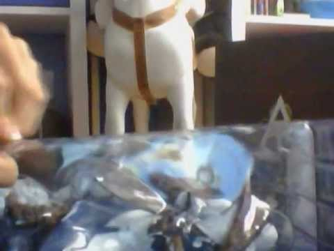 Unboxing Assassin's creed III