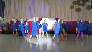 LM Show Cup - Toxic (Show Girls)