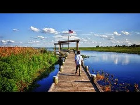 Sebring Florida Video and Audio Tour
