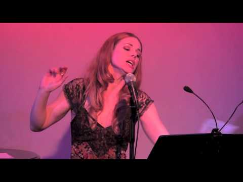 Off the Wall -- sung by Teal Wicks as The Mona Lisa