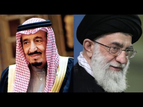 Saudi Arabia's PR Machine Tries To Blame Iran For 9/11