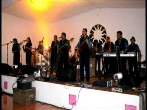 Super Grupo Caribe 2013 (popurrí De Cumbias) video
