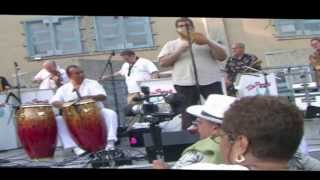 """Adonde Vas"" by The  Mambo Legends video by Jose Rivera"
