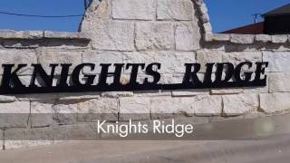 Knights Ridge, Harker Heights, TX - By Brian E Adams, Realtor with StarPointe Realty