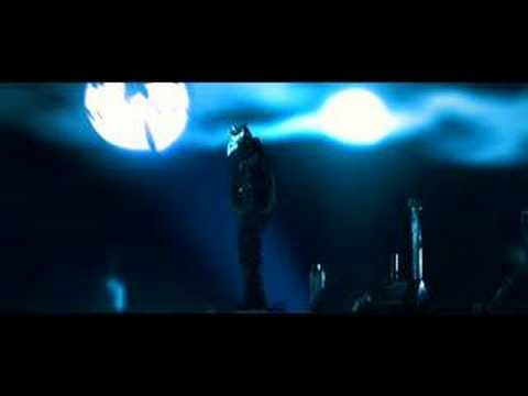 RZA - You Can't Stop Me Now / Drama Trailer