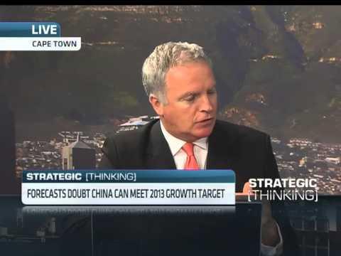 China's GDP growth slowed