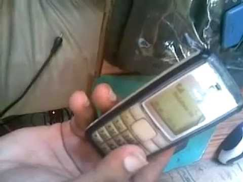 nokia 1110 new display soultion