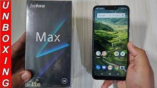 Asus Zenfone Max M2 Unboxing & Impressions : Chottu 😅🔥
