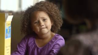 Cheerios new Ad attacked by Racist on Youtube comments for Interracial Parents