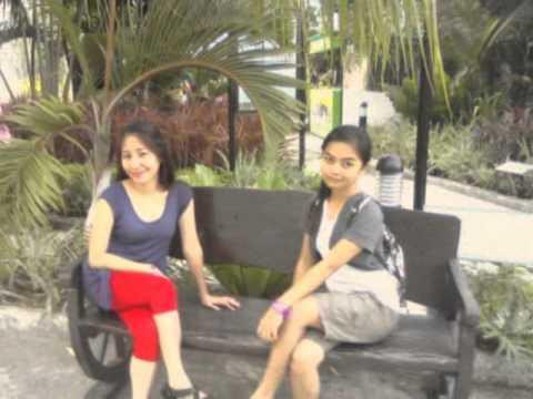 More Fun in the Philippines (Rainforest Park Cebu)