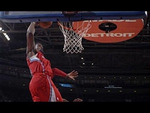 Top 10 NBA Dunks of the Week: 1/19-1/25 #1