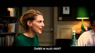 LE PRÉNOM (Der Vorname) - offizieller Trailer OV/d