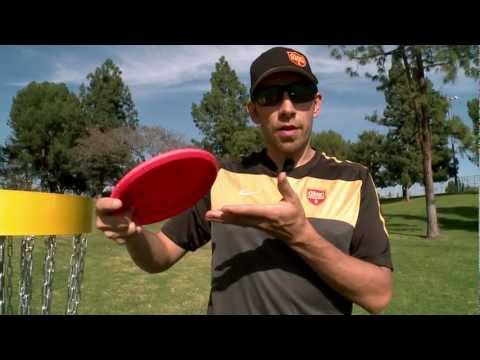 Discmania Deep in the Game: Ep 1 - Putting (Instructional Disc Golf video)