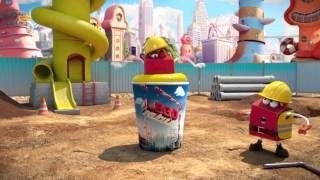 HAPPY MEAL COMMERCIAL HD | Lego