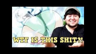 JonTron Reacts to SAO Abridged (Something Witty Entertainment)