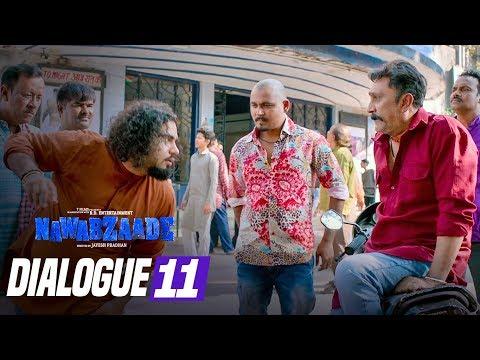 Dialogue PROMO 11: NAWABZAADE | Raghav Juyal, Punit J Pathak, Isha Rikhi, Dharmesh