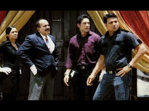 CID - Sony Entertainment Television Full Episode 23th June 2014...