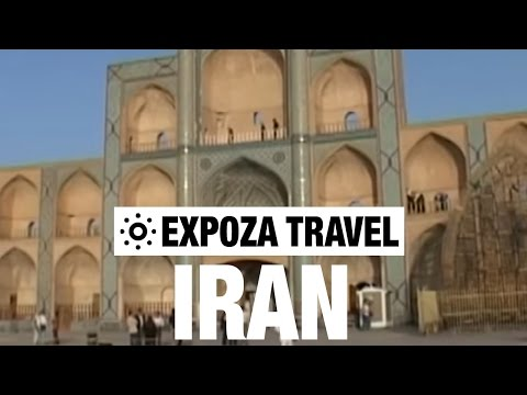 Iran Travel Video Guide • Great Destinations