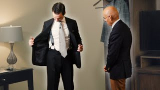 This Suit Is Incredible At This Price! 👔 | MyTailor Final Fitting