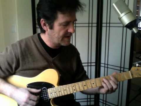 Tim Lerch - Ted Greene's Blues in G