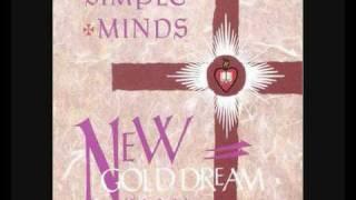 Watch Simple Minds Big Sleep video