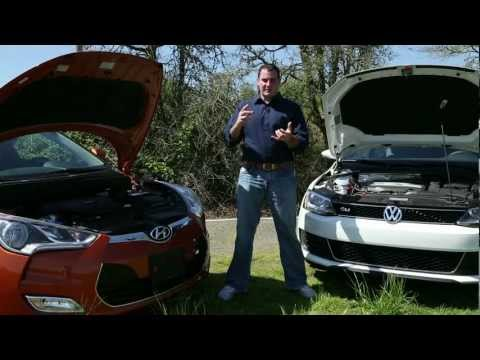 Dual Clutch Transmission: Volkswagen Vs. Hyundai