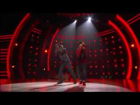 Twilex -- Alex and Twitch hip hop