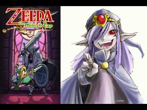 The Legend of Zelda: Minish Cap - Vaati's Theme Extended