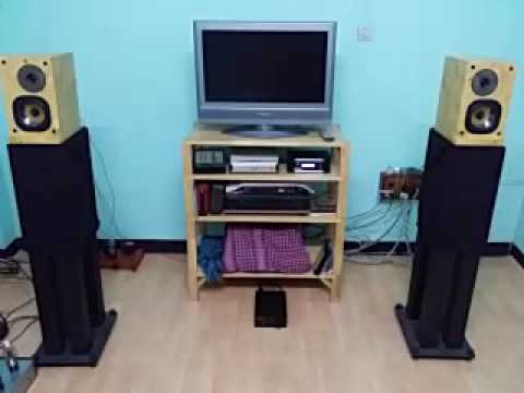 Breeze Audio Amp1/Men