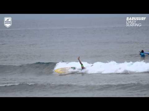 Barusurf Daily Surfing - 2016. 1. 27. Serangan