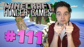 DAAR HEB JE HEM TOEVALLIG! - Minecraft Hunger Games #111
