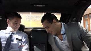 Luxury car shopping with Alberto Del Rio - Superstar Toyz - Episode 1