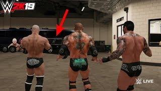 WWE 2K19: 10 Most Brutal Superstar Attacks (Injury)