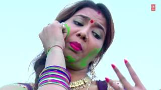 DEVRA DRIVER HOLI MEIN PEEKE [ New Bhojpuri Holi Video Song 2016 ] DEVRA MALEY GULAAL