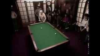 how to play pool shots