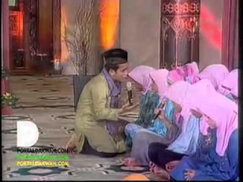 Ceramah Agama Islam (ustadz M.nur Maulana )tema  Dendam  Part (3 3 ) video