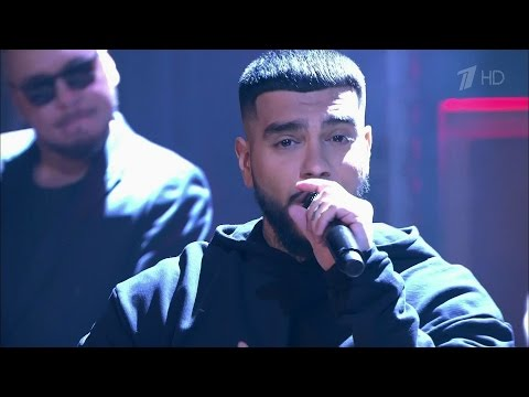 Тимати и Егор Крид Где ты, где я (Live) pop music videos 2016