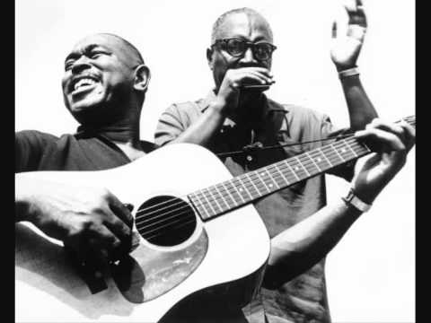 Sonny Terry&Brownie McGhee - Walk On