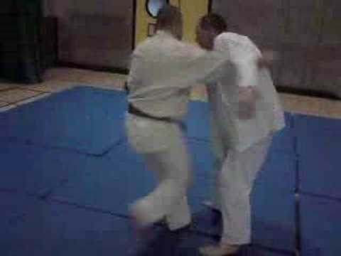 Jiu - Jitsu 25 Throws Image 1