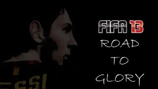 Nuova serie e info varie | FIFA 13 | Road to Glory | EP.15