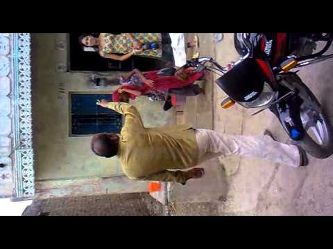 Dinesh Makwana Kshipra  Village  2012.mp4 video