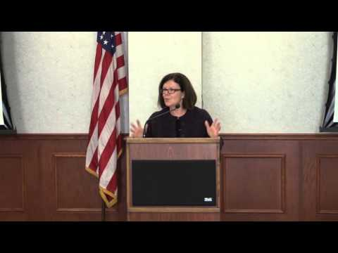 Lecture of Opportunity | Sheila Smith: Japanese Domestic Politics and a Rising China