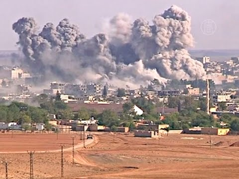 ИГИЛ активизировал бои у города Кобани (новости)