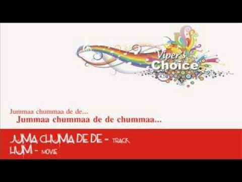 Juma Chuma de de - Hum