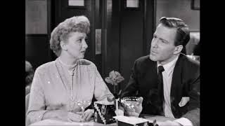 All About Eve funny scene - Bette Davis, Celeste Holm