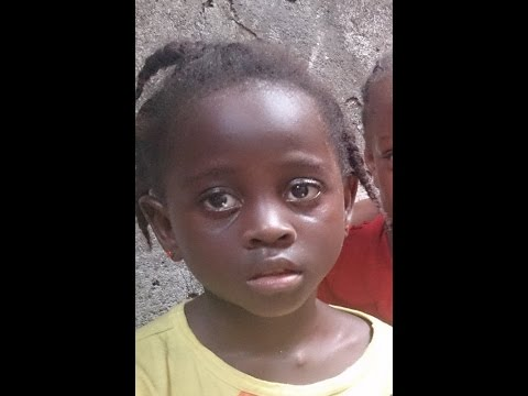Ghetto Life, Orphans, Ebola, in West Point, Liberia