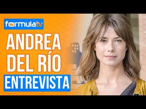 Andrea del Río ('Servir y proteger'):