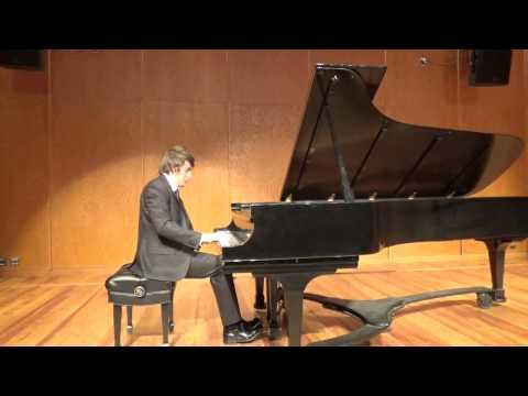 Шопен Фредерик - Этюд (ми минор), op.25 №5