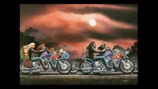 Watch Ozark Mountain Daredevils Bad Road video