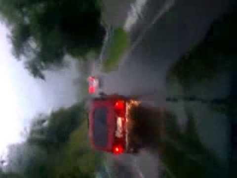 Дожди в Лазарвском